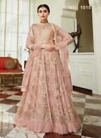 Salwar Kameez Designer Shalwar Suit Bollywood Indian Dress Anarkali Kameez Women