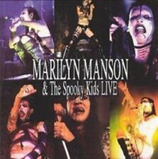 Metal Musik-CD Marilyn Manson's aus den USA & Kanada