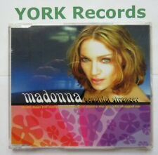 MADONNA - Beautiful Stranger - Excellent Condition CD Single Maverick W495CD