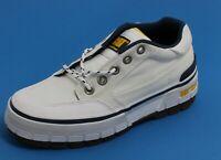 314 Chaussures à Lacets Basses Baskets de Sport Marche Machines Cuir CAT 37
