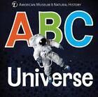 ABC Universe [AMNH ABC Board Books]