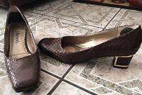 J. Renee Briown Pump Heels Women's Shoes Size 8