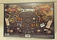 *M GIOCO IN SCATOLA CLUEDO GAME OF THRONES SEALED SOCIETA' TAVOLO  ANNI '80