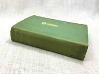 1938 IN Ricerca Di Galles Welsh History Culture Antico Libro Illustrato Morton