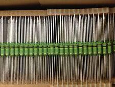 x200  **NEW**  Vitrohm PO593-05T100K, 100K Axial Resistor, 100K OHM, 5%, 2W