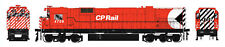 gauge H0 - Diesel Locomotive MLW M636 Canadian Pacific with Sound 24285 Neu