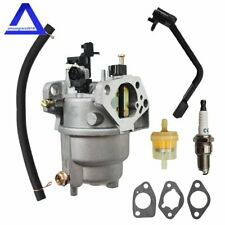 0J58620157 Carburetor Kit for Generac GP6500 GP7500E GP5500 Generators New
