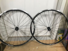 Aerus/Alex Rims 700c Road Bike Quantum AL 24 Wheelset