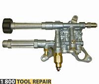 AR Annovi Reverberi Pressure Washer Pump SRMW22G26-EZ 2600 PSI