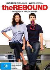 The Rebound - Comedy / Romance - NEW DVD