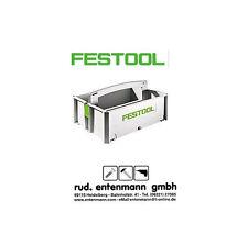 Festool Tanos Systainer Toolbox SYS-TB-1 Nr. 495024 Tool Box