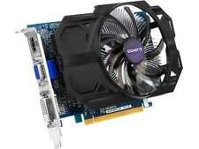 GIGABYTE Ultra Durable 2 Series Radeon R7 240 DirectX 12 GV-R724OC-2GI REV2.0 2G