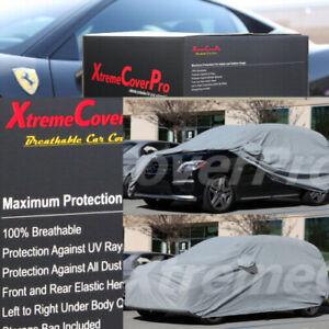 2012 2013 Mercedes ML350 ML550 ML63 Breathable Car Cover w/MirrorPocket