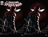 Amazing Spider-Man #46 Gabriele Dell'Otto Variant Set (08/12/2020)