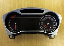 FORD GALAXY S-MAX MONDEO MK4 TDCi CONVERS SPEEDO CLOCK 8U2T-10849-XA 2007-2010