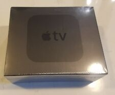 Apple TV 4th Generation 64GB Digital HD Media Streamer MLNC2LL/A