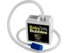 Marine Metal Products B-18 Baby Bubbles Portable Air Pump (Fresh or Saltwater)