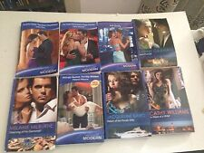 Mills and Boon Modern Books - Pick Any Four Titles From Choice Of 52!
