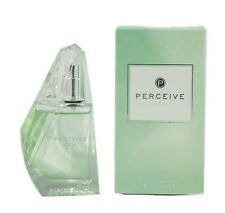 AVON Perceive Dew Eau de Toilette Spray Genuine Boxed 50ml