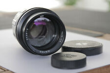 TAIR 11-A 2.8/135mm M42 mount lens