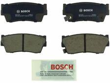 For 1996-1998 Suzuki X90 Brake Pad Set Front Bosch 13223JZ 1997 QuietCast Pads