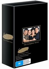 Seinfeld - Complete Collection, DVD