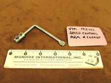 Victor Victrola Phonograph Governor Speed Control Linkage Arm & Connector