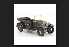 Fiat 501 s Saetta del RE 1915-18 4317 1/43 Rio Made in Italy