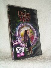 Upside-Down Magic (DVD, 2020) NEW DISNEY Max Torina Siena Agudong