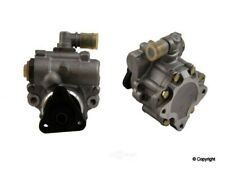 Power Steering Pump fits 1998-2001 Audi A6,A6 Quattro  WD EXPRESS