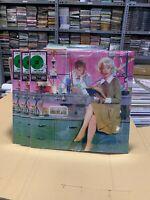 Hombres G LP+CD Venezia Vinyl Grün Transparent Versiegelt Neu 2020