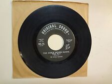 "MUSIC MACHINE:Eagle Never Hunts The Fly-I've Loved You-U.S. 7"" 67 Original Sound"
