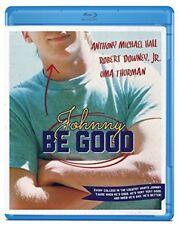 Johnny Be Good [New Blu-ray]