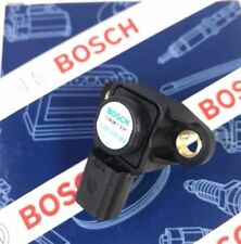 New BOSCH Mercedes Turbo Manifold Exhaust Pressure MAP Sensor 0261230189