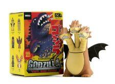 """King Ghidorah - Kidrobot Godzilla Mini Series 3"""" Mini Figure Brand New"""