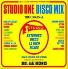 Studio One Disco Mix 5026328101033 by Various Artists CD