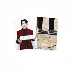 [GOT7] Never Ever Album Official Photocard/ Promise ver. - JINYOUNG