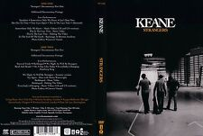 Keane - Strangers  [DVD] *Very Good Condition*