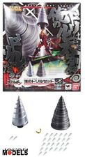 Bandai SRC Gurren Lagann Drill Set Accessori