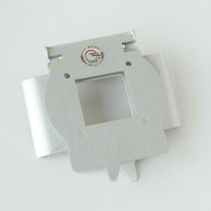 127 Simmon Omega 40x40mm Glassless Film Holder Negative Carrier for B22 Enlarger