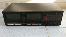Piastra cassette Sharp rt-w800 perfettamente funzionante