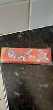 Looney Tunes Tin Pencil Case