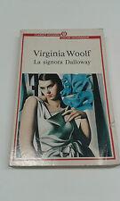 VIRGINIA WOOLF LA SIGNORA DALLOWAY COD.9788804320050
