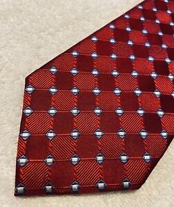 Brand New Super Stylish Tie By JOS A BANK (Executive Collection)