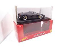 Hot Wheels 1:18 BLY53 Ferrari LaFerrari F70 2013 matt schwarz in OVP HS2528
