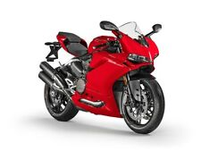 DUCATI 959 PANIGALE 2016 - 2017 WORKSHOP SERVICE REPAIR MANUAL ON CD SUPERBIKE
