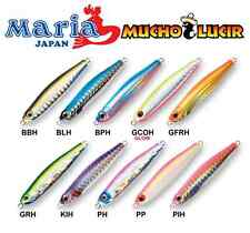 Mucho Lucir Colour Size - 45 Gr Yamashita Maria Spinning Artificial Metal Lure
