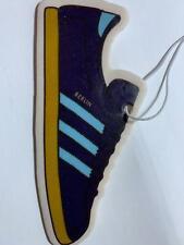 Adidas Berlin car air freshener, Sneakers, Trainers, Sport scent , FREEPOST