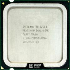 CPU et processeurs 800 MHz avec 2 cœurs