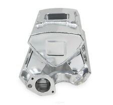 Engine Intake Manifold-Sniper Fabricated Intake Manifold Holley 827011